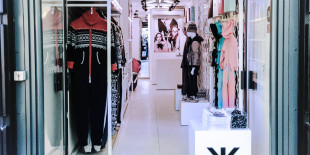 Onepiece Concept Store London