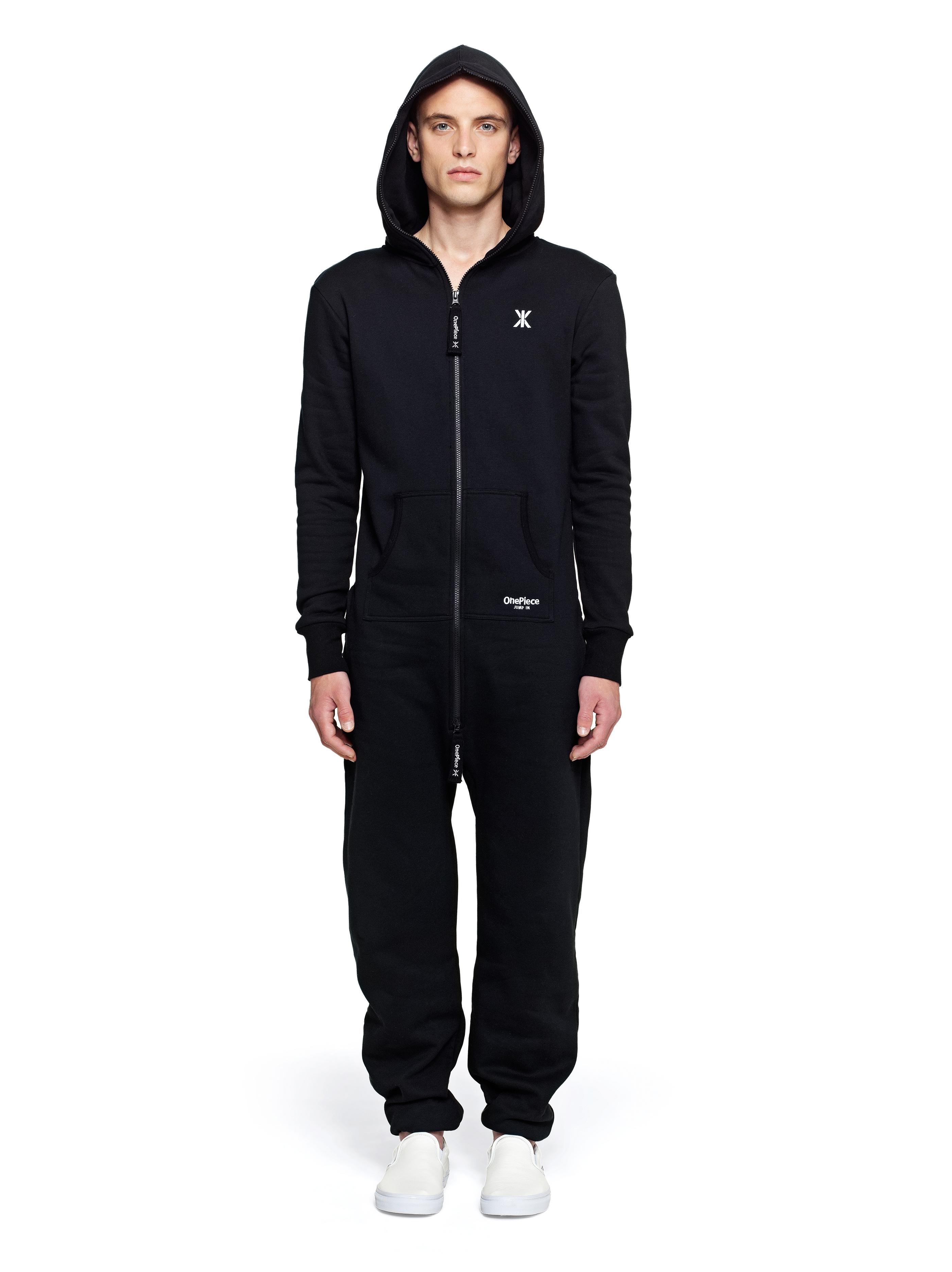 original onesie black jumpsuit onepiece us. Black Bedroom Furniture Sets. Home Design Ideas
