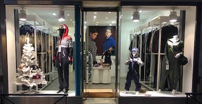 Onepiece Concept Store Bordeaux