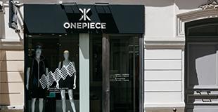 Onepiece Concept Store Paris