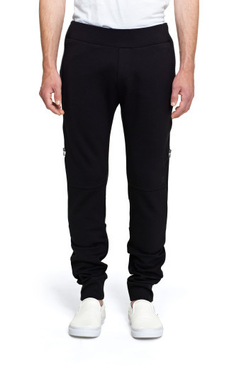 Onepiece Cocoon Pant Black