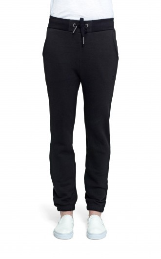 Onepiece Everyday Pants Black