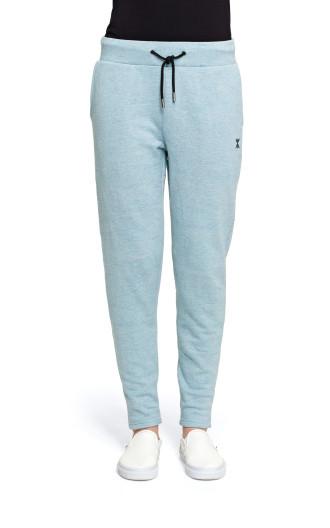 OnePiece Grow Pant Grey/Blue Melange