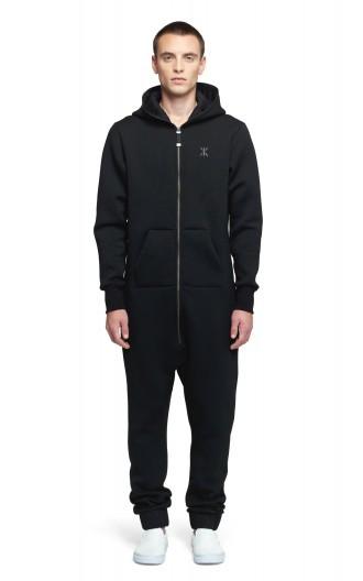 Onepiece Last Jumpsuit Black