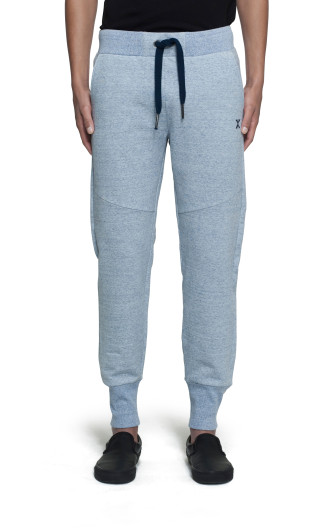 Onepiece Out Basic Pant LIGHT BLUE MEL