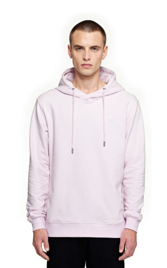 Onepiece Slow Hoodie Icecream Pink