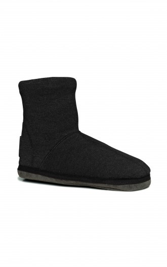 Onepiece Time Slipper Black